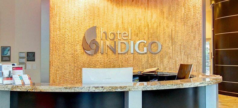 HOTEL INDIGO WACO, WACO ***
